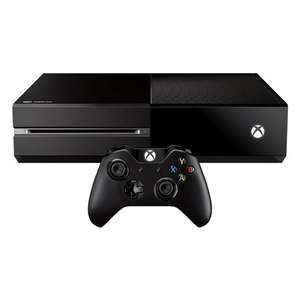 REAL (vor Ort) Microsoft Xbox One (ohne Kinect)