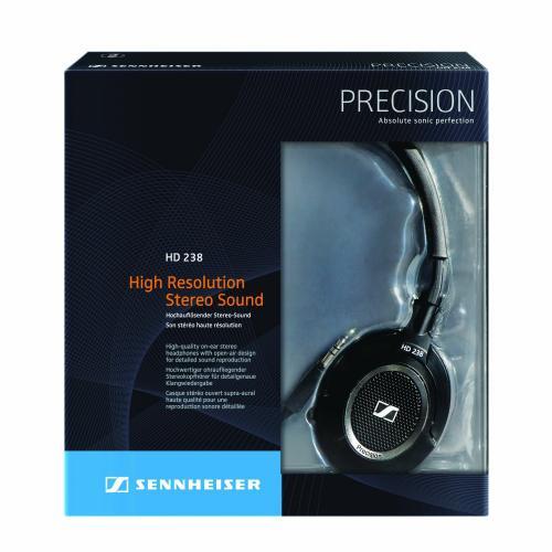 Sennheiser HD 238 Precision für 32,99€ @Amazon Marketplace