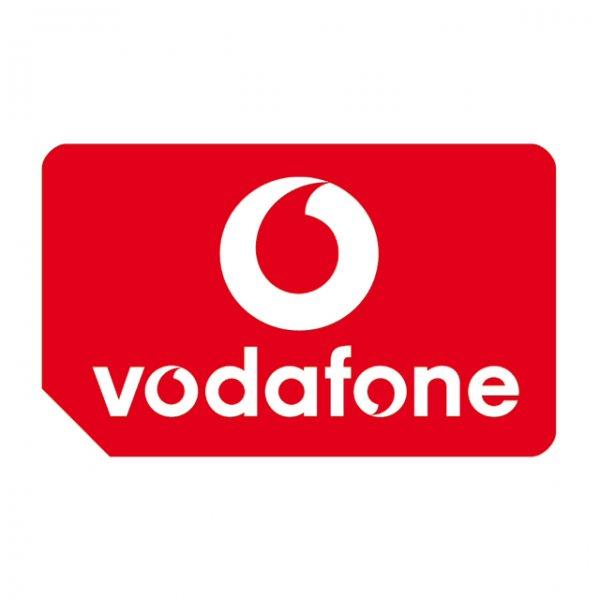 Immernoch kostenlose Vodafone PrePaid SIM Karten! 1€ Startguthaben und bei erst Aufladung, 30 Tage kostenlos surfen!