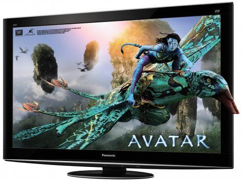 Panasonic TX P 42 GT 20 E 3D-Fernseher für 599 Euro bei MM in Gründau