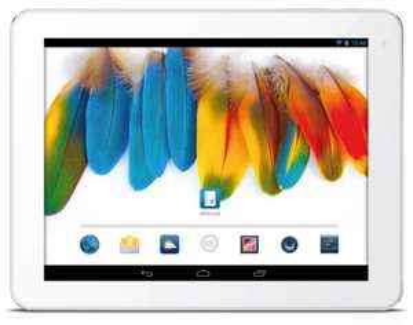 "[Amazon WHD] ODYS Iron 9,7"" IPS Quadcore-Tablet, 2048 x 1536, 2 GB RAM, BT 4.0"