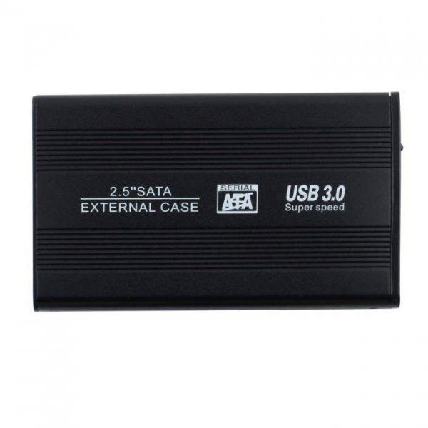 """[Ebay] 2,5"""" Externes SATA III Festplattengehäuse mit USB 3.0 für 5,02 Euro."""
