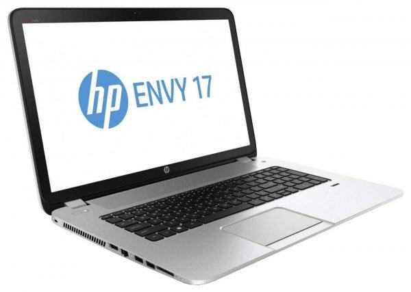 """HP ENVY 17"""" Notebook i7, Full HD, 12GB RAM, Geforce GT 750M 2GB, 750GB HDD 849,90€ @ NBB"""