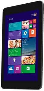 DELL Venue 8 Pro Tablet mit Windows 8.1, 32GB, 199,90€ @ NBB