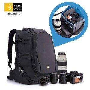 Case Logic DSB-103 Fotorucksack für DSLR @ibood.com für 55,90 €