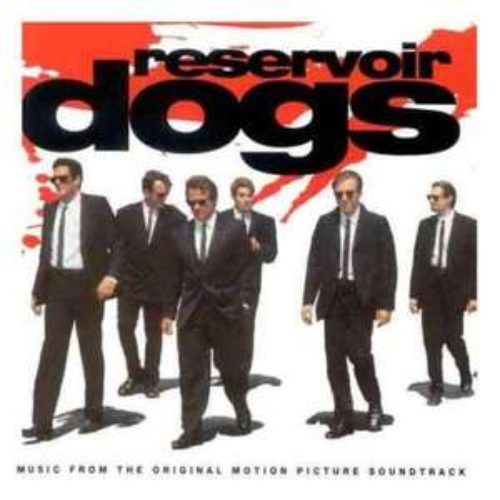 Reservoir Dogs  OST [CD] für 3.25€ @ thehut