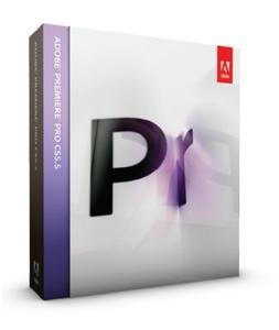 Adobe Sonderangebote- 50% auf Adobe Premiere® Pro CS5.5, 30% auf Lightroom 3 + 8% Cashback von Qipu