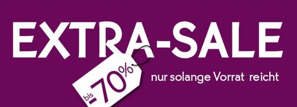 Yves-Rocher: GRATIS Versand und bis zu -70% im EXTRA-SALE!