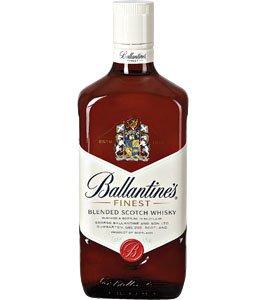 [Kaufland BW]Ballantine's Finest Blended Scotch Whisky