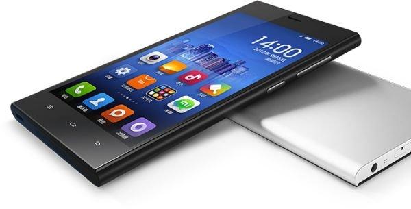 "Xiaomi Mi3 für 270,18 € SmartPhone Snapdragon 800 Quad Core Android 4.3 5"" 2.3GHz 2GB RAM 16GB ROM"