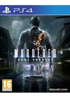 Murdered Soul Suspect (PS4/One) für 26,56€ @Base.com