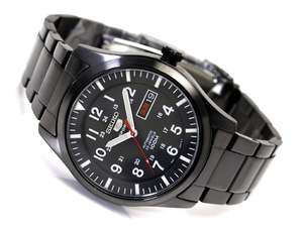 Top Uhren sehr Günstig z.B. Seiko 5 Automatic SNZG17