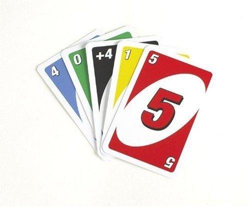 (Rossmann) UNO Kartenspiel für 4,99€ / Skip-Bo für 8,99€