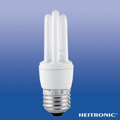 25x Energiesparlampen E27/11W für 20 EUR, 0,80 EUR/Stück