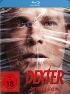 [Amazon.es] [BluRay] [DVD] Dexter Staffel 8