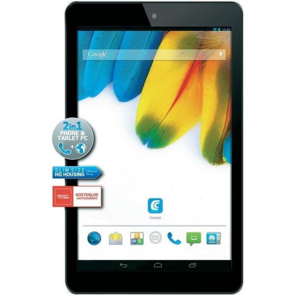 Odys Xelio PhoneTab 2 3G Tablet mi Telefonfunktion B Ware Conrad 90€