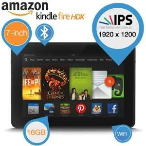 Amazon Kindle HDX 7 mit 16 GB  @ibood  135,90€