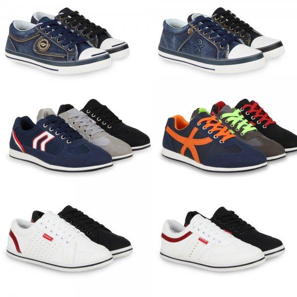 [ebay WoW] Herren Retro Sneakers,Größe: 40-44 noch vorrätig