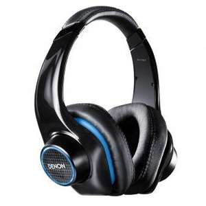 [Redcoon.de] Denon AH-D401 Urban Raver On-Ear (mit Verstärker, Control Wheel für Apple)