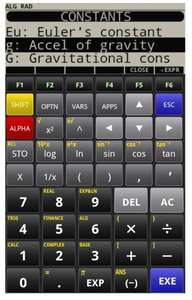 PG Calculator Pro Android@Amazon Appshop