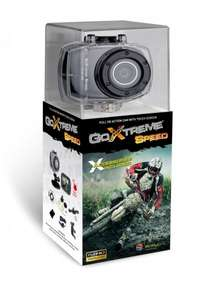 Actioncamera Easypix Goxtreme Speed 49 € bei redcoon