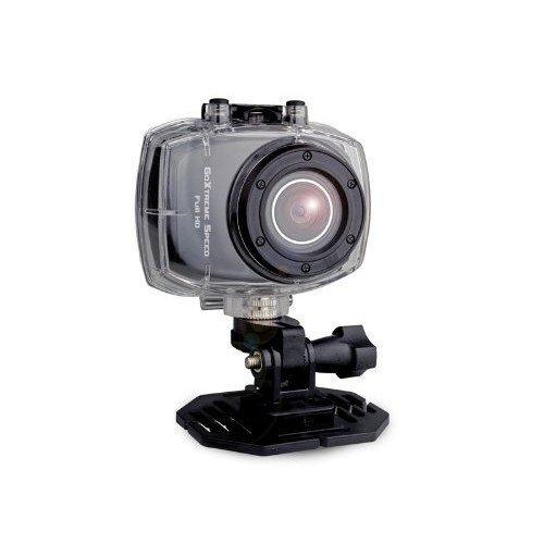 "Easypix™ - Full HD Action Cam ""GoXtreme Speed"" für €49.- [@Redcoon.de]"