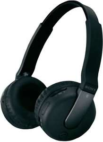Sony Bluetooth-Kopfhörer DR-BTN 200B Schwarz 46,49 €