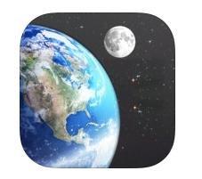 SkySafari 4 (iOS) Kostenlos