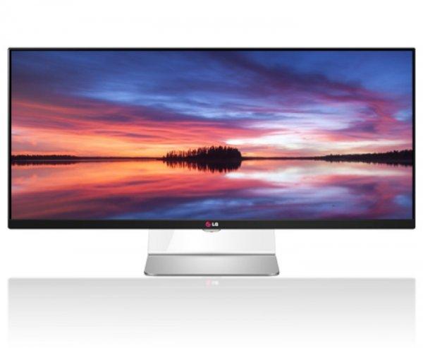 LG Electronics UltraWide 34UM95-P für 799€ - 34 Zoll 21:9 Monitor mit 3440 x 1440 Pixeln Auflösung