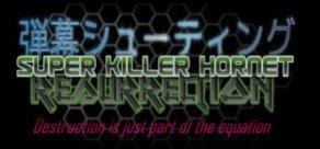 Super Killer Hornet: Resurrection 1,34 € - [Abzüglich STEAM Trading Cards für ca. 50 cent]