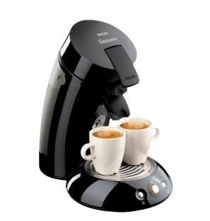 Philips Kaffeeautomat Senseo kostenlos ab 49€ MBW @Viking