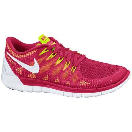 Nike - Free 5.0 Schuhe für Damen - S 14 - 76,03 €