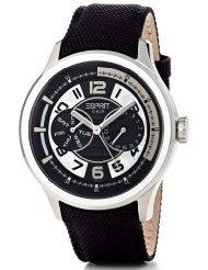 Esprit Herren-Armbanduhr XL White  @amazon Blitzangebot 39€