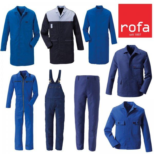 [ebay] rofa Arbeitskleidung wie Kittel etc.für 1,99€ + VSK