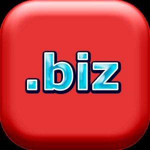 .biz Domain für ein Jahr nur 1.50 Euro