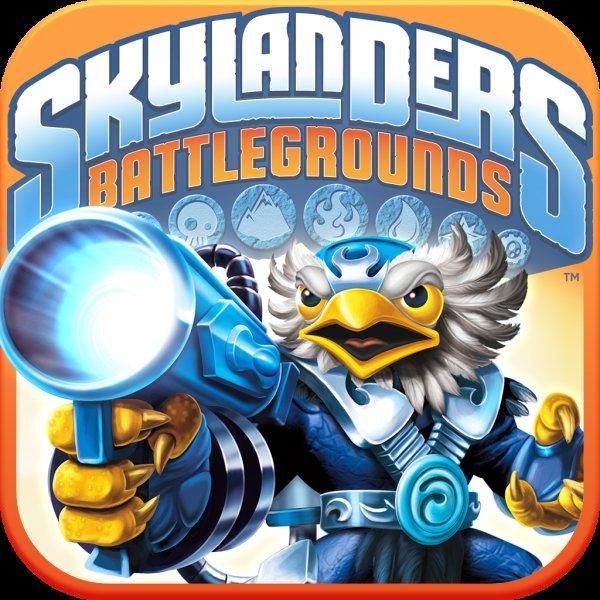Skylanders Battlegrounds™ für IOS kostenlos