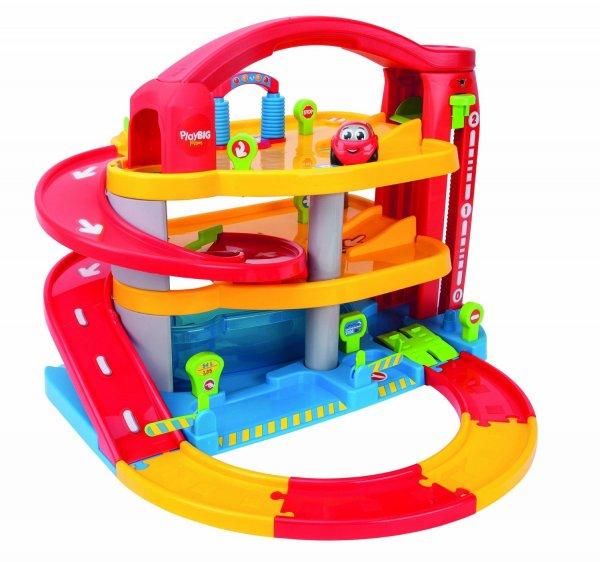 PlayBIG Flizzies Grosses Parkhaus @amazon 32,51€