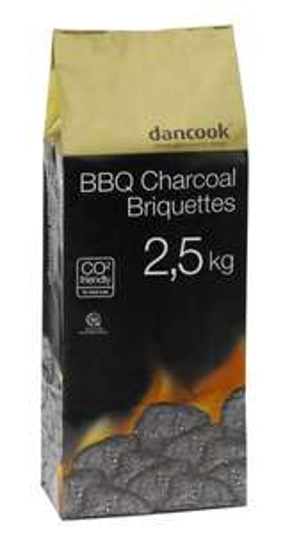 Danncook Grill Briketts 1€/kg
