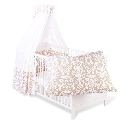 PINOLINO Set für Kinderbett für 36,75 statt 131 € Idealo