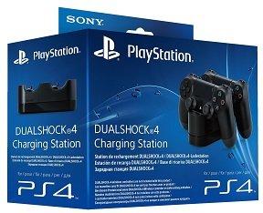 [SONY] PS4 Dualshock 4 Ladestation