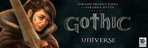 [Steam] Gothic Universe Edition 75% OFF , Gothic 1, 2 (Gold Edition) und 3!
