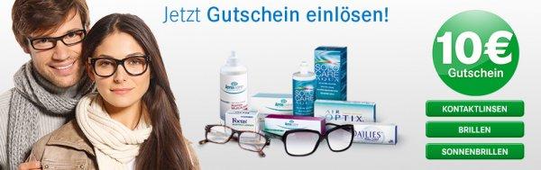 [Lensbest] 10% Rabatt auf alle Brillen mit Gratis Brillenputztuch oder 10€ Rabatt ab 40 € Mindestbestellwert,