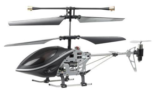 i-Helicopter - iPhone gesteuerter Hubschrauber