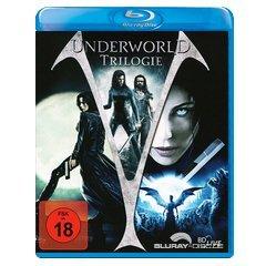 Underworld Trilogie Blu Ray Saturn Bundesweit und online 15€