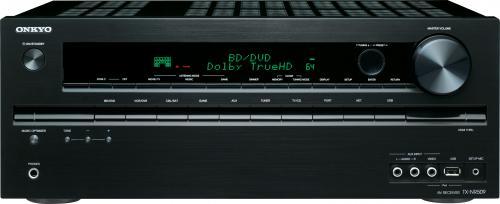 Onkyo TX-NR 509 5.1 AV-Netzwerk-Receiver SATURN