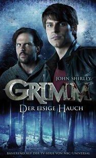 [iOS] Buch Grimm 1: Der eisige Hauch kostenlos @ Apple Store App