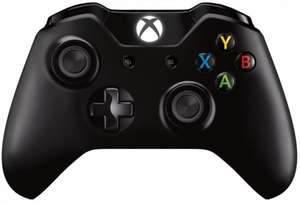 Xbox One Wireless Controller für 35€ @ Comtech