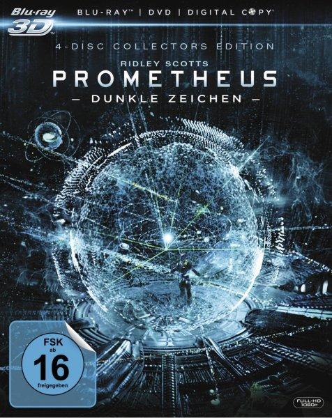 [CeDe.de] 3D Blu-rays im Angebot, z.B. Prometheus 3D für 16,99€ inkl. VSK