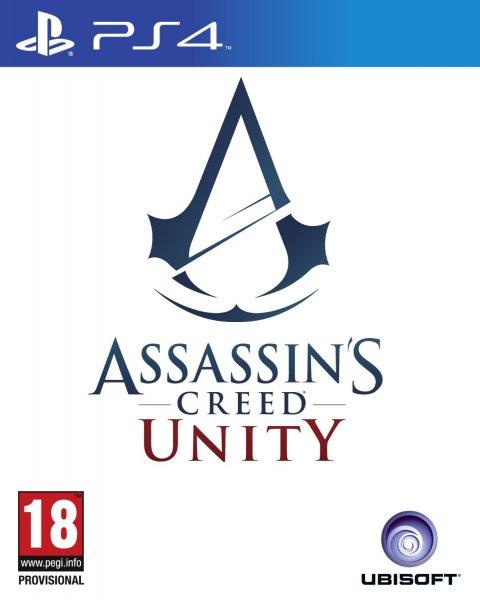 Assassin's Creed: Unity (Nordic, aber höchstwahrscheinlich mit deutscher Sprachausgabe!) (PS4) für 49,94 € vorbestellen
