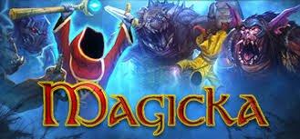 [steam] Magicka 75%